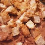 Chicken tikka masala (28)