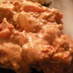 Chicken tikka masala (34)