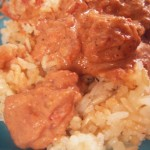 Chicken tikka masala (45)