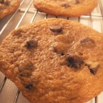 Choco chip oil cookies (6)