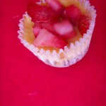 Mini vanilla cheesecakes with strawberries 2 (4)