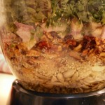 Home-made pesto (6)