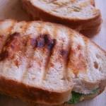 Bell pepper spinach panino (22)
