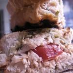 Tuna pesto panino (24)