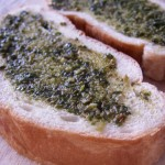 Tuna pesto panino (5)