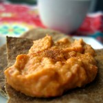 Roasted red pepper hummus (22)
