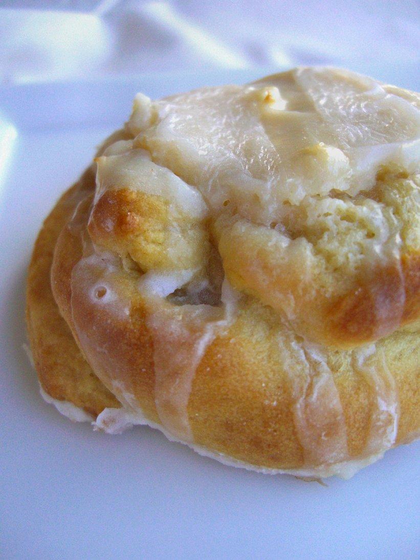 Cream Cheese Danishes