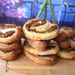 Salty pesto palmiers (103)